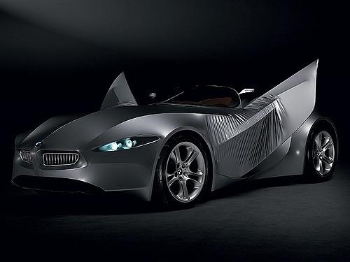 BMW GINA 2008年型