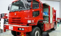 消防車の種類と装備!ハイパーレスキューの特殊車両の世界を知ろう