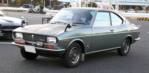 マツダ RX-2