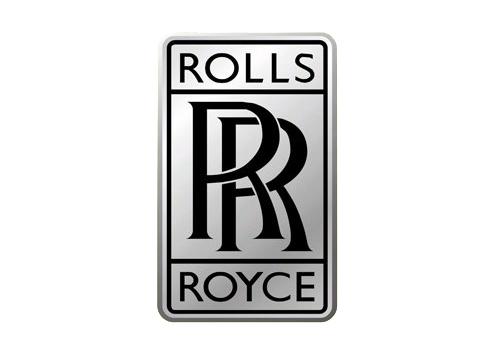 ロールスロイス ロゴ