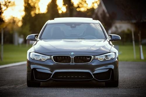 BMW イメージ画像