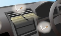 車の臭い対策におすすめの消臭剤|最新人気ランキングTOP5