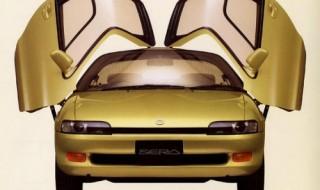 トヨタ セラの歴史と現在の中古車価格は?【日本の名車】