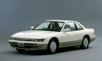 日産 シルビア歴代全モデルの歴史と現在の中古車価格は?【日本の名車】