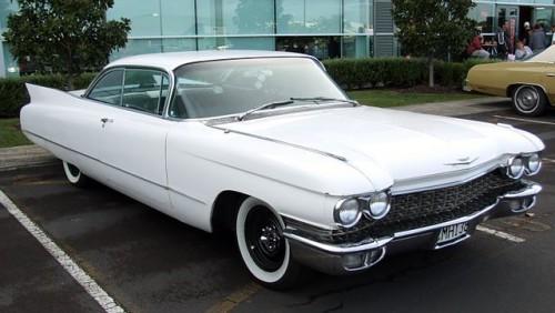 キャデラック 1960年