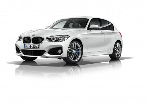 BMW 1シリーズ 120i 2016年型