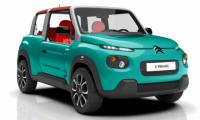 シトロエン新型「E-メアリ」が色々やばい|電気自動車SUVの価格や日本発売日は?