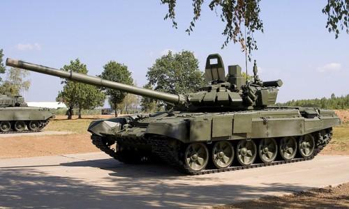 T-72 戦車