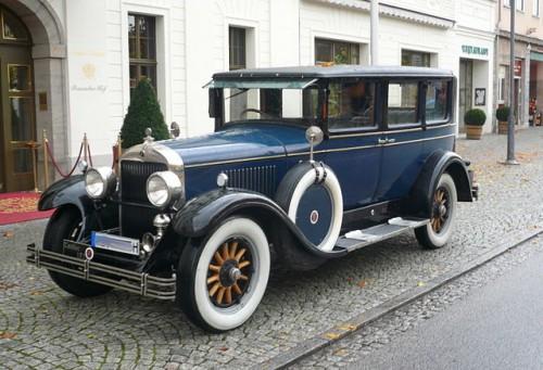 キャデラック モデル314