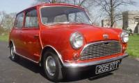 【自動車の歴史】ミニ(MINI)の歴史、ルーツとミニクーパーなど車種の特徴を知ろう!