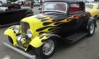 炎のマシンホットロッドとは?アメリカンカスタムカルチャーとドラッグカーの歴史に迫る
