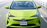 【エコカー徹底比較】新型プリウスvs日産リーフ!ライバル車対決
