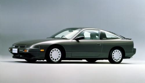 日産 180SX 1989年型