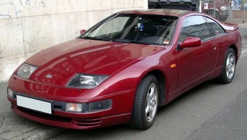 日産 フェアレディZ Z32型