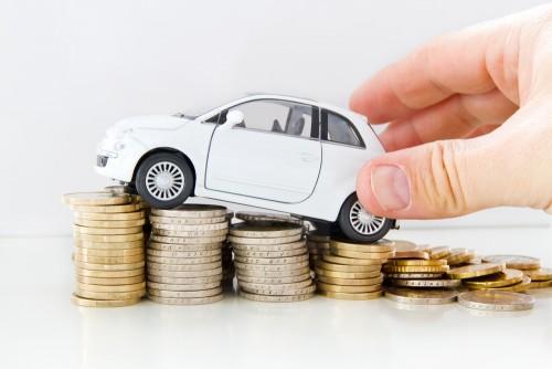 車維持費イメージ