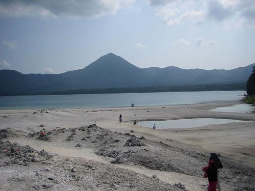 宇曽利湖 恐山