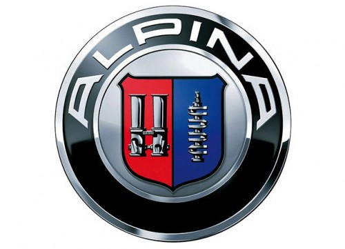 アルピナ ロゴ