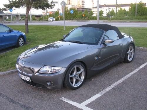 BMW Z4 3.0i Roadster