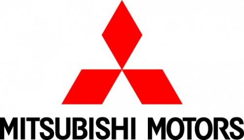 三菱自動車 ミツビシ MITSUBISHI ロゴ エンブレム