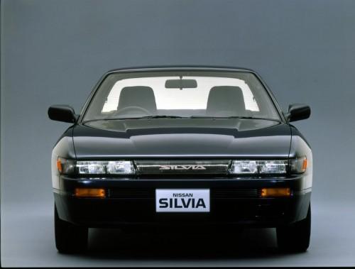 日産 シルビア S13型