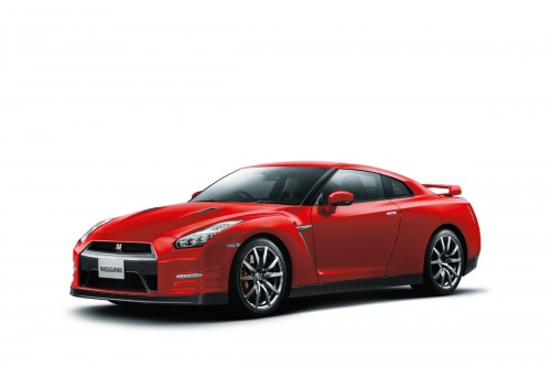 日産GT-R 新型