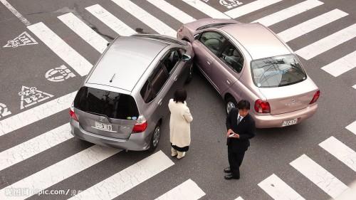 交通事故 自動車保険