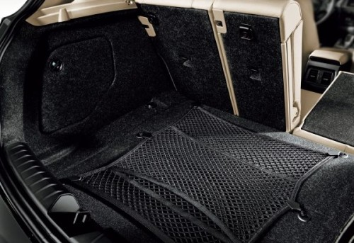 BMW 1シリーズ 内装 2015年型