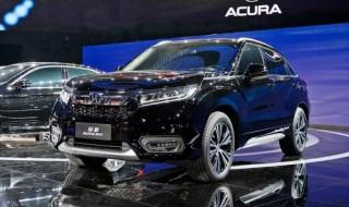 ホンダ新型SUVアヴァンシア(Avancier)北京で世界初公開|UR-V最新情報も