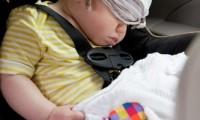 タクシー・バスではチャイルドシートは免除?新生児の安全への最適な選択とは?