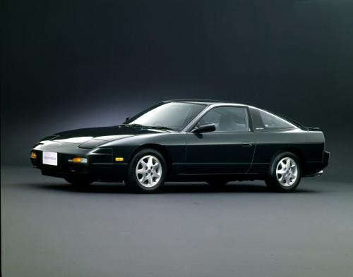 日産 180SX Type III 1992年