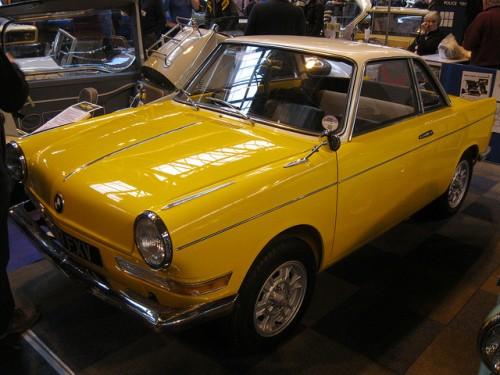 BMW 700 1962年型