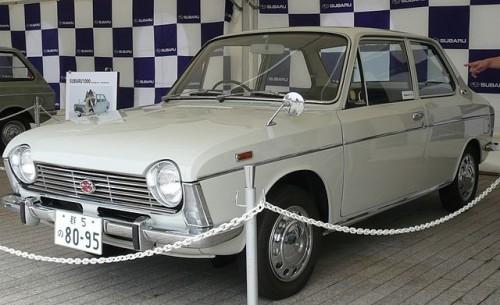 スバル1000