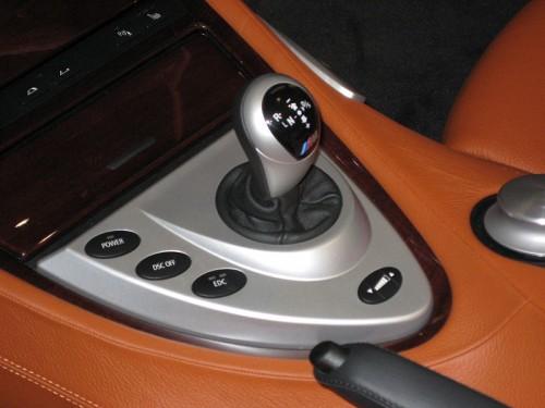 ATシフト BMW 7速 SMGドライブマチック