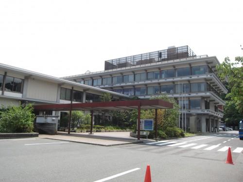鎌倉 市役所