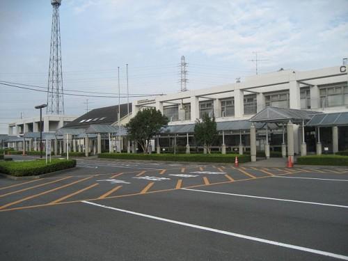 自動車検査登録事務所