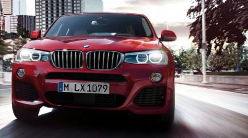 BMW X4の画像