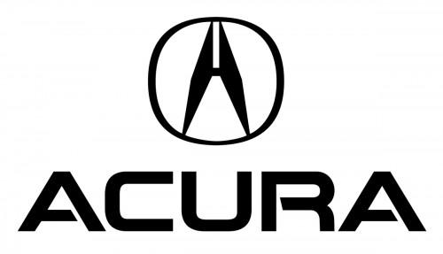 アキュラ ロゴ
