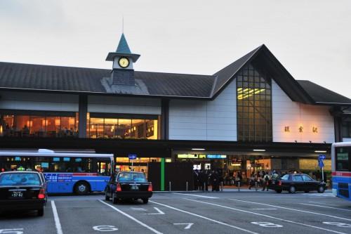 鎌倉駅 前面