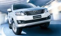 【トヨタ フォーチュナー】日本発売の予定から並行輸入車の価格や燃費をまとめ