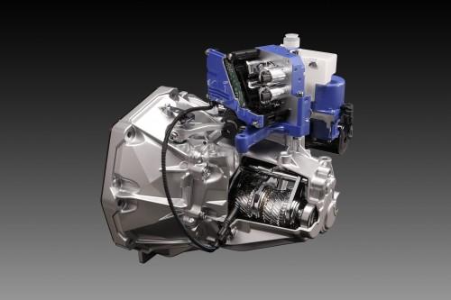 スズキ AGS - Auto Gear Shift オートギヤシフト
