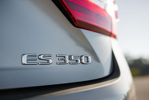 レクサス ES 350