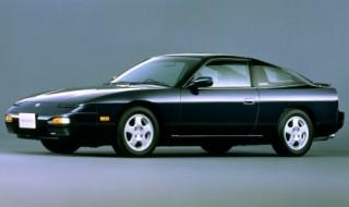 日産180SX(ワンエイティ)の歴史と現在の中古車価格は?【日本の名車】