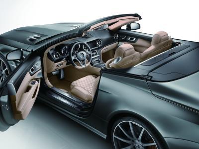 メルセデス ベンツ SL 65 2012年型