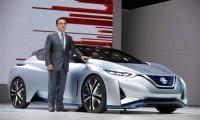 日産の新技術e-Bio Fuel-Cellとは?バイオエタノールの燃料電池車の違いとは?
