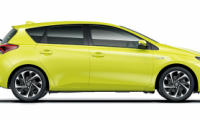 【ステーションワゴン徹底比較】カローラフィールダーvsオーリス|ライバル車対決
