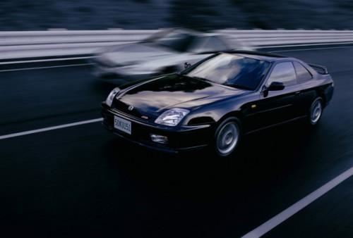 ホンダ プレリュード TypeS 5代目 1998年型
