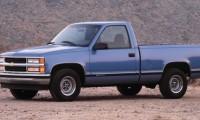 シボレー・C1500まとめ|人気ピックアップトラックの中古車価格・燃費や維持費は?