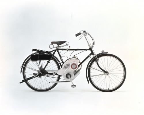 スズキ パワーフリー 1952年型