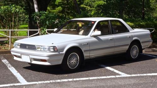 トヨタ クレスタ X80型