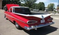 シボレー・エルカミーノまとめ|さんまの愛車?中古車価格と燃費や修理費などの維持費まで